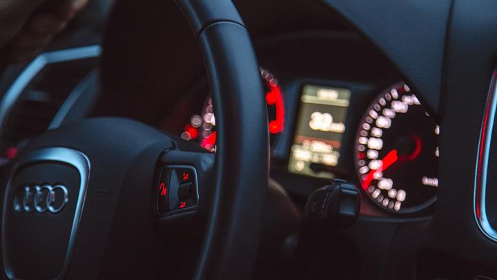 Адаптация датчика угла поворота рулевого колеса